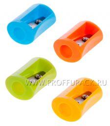 Точилка пластиковая (186-692 / SHP6521_2001)