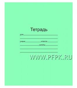 Тетрадь 18л МАЯК Клетка (067-643/141-133/Т 5018 Т2 5Г)