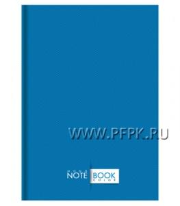 Блокнот А5 (80 листов) цветной блок Офис. Моноколор (221-165/ББ5лт80_7119)