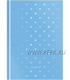 Блокнот А5 (80 листов) цветной блок Узор(282-354/ББ5т80_26912)