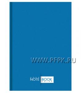 Блокнот А5 (80 листов) твердая обложка Офис (221-165/ББ5лт80_7119)