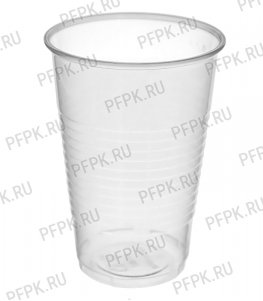 Стакан 200 мл УЮ ПРЕМИУМ п/п