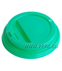 Крышка TLS-90 (для SP12, SP16) (носик) Зеленая