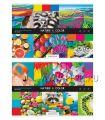 Альбом для рисования А4 (40 листов) Стиль(280-656/А40_26234)
