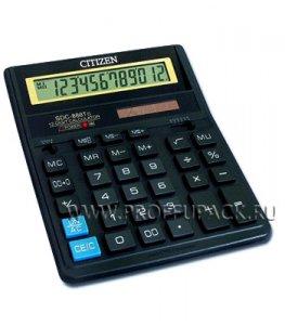 Калькулятор CITIZEN SDC-888 (004-117/158-171)