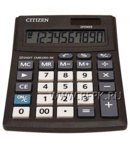 Калькулятор CITIZEN SD210 Business Line CMB1001BK (250-432)