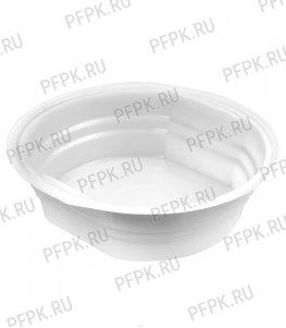 Тарелка суповая 500 мл ЭКОНОМ ТР-31