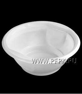 Тарелка суповая 600мл МИСТЕРИЯ