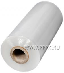 Стрейч - пленка 500 мм, 23 мкм (машин.) 16,00 кг НЕТТО 51720
