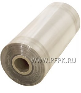 Стрейч - пленка 500 мм, 25 мкм (машин.) 15,00 кг НЕТТО вторичная