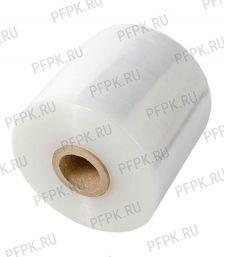 Стрейч - пленка 250 мм, 20 мкм (ручной) резаный 250020120/420/100