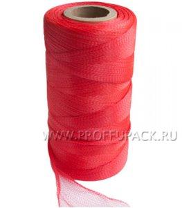 Сетка-рукав мелкая ячейка 500 м (о400) Красная