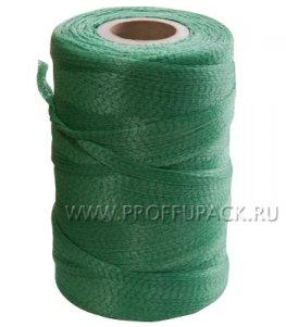 Сетка-рукав крупная ячейка 500 м (о700) Зеленая