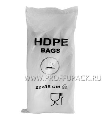 14+8х35 [22x35] евро HDPE BAGS (упак.)