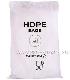 24х37 евро BAGS, БЕЛАЯ (упак.)