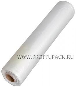 30х40 рулон на шпуле В П/Э ПАКЕТЕ П-12