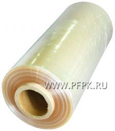 Пленка термоусадочная ПВХ 500х400 19 мкм Еврофилм XM