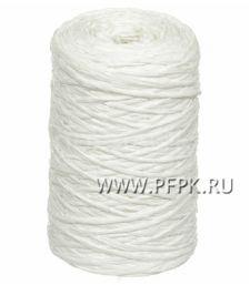 Нить полипропиленовая 250 текс (300 гр.) ЦВ Белая матовая