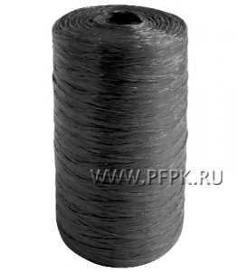 Нить полипропиленовая 250 текс (300 гр.) ЦВ Черный