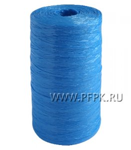 Нить полипропиленовая 250 текс (300 гр.) ЦВ Василек