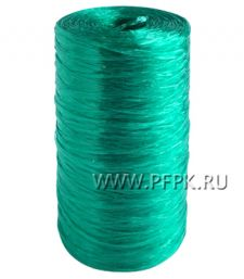 Нить полипропиленовая 250 текс (300 гр.) ЦВ Изумруд