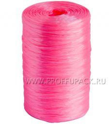 Нить полипропиленовая 250 текс (300 гр.) ЦВ Розовый персик