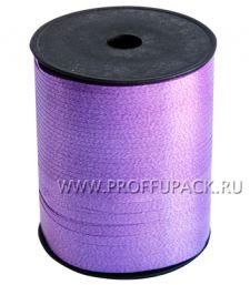 Лента на бобине цветная 0,5см х 500м FIESTA Фиолетовая