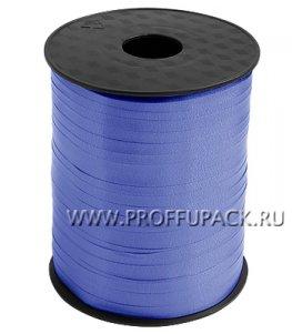 Лента на бобине цветная 0,5см х 500м FIESTA Синяя FIESTA W-5