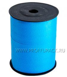 Лента на бобине цветная 0,5см х 500м FIESTA Синяя