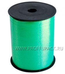Лента на бобине цветная 0,5см х 500м FIESTA Зеленая