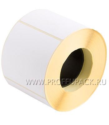 Термоэтикетки 58х60 ECO (ЭКО) 500 шт. 6017