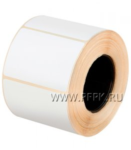 Термоэтикетки 58х40 ECO (ЭКО) 700 шт., NBK