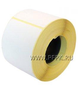 Термоэтикетки 58х100 ECO (ЭКО) NBK, 350 шт.