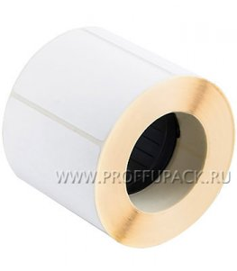 Термоэтикетки 58х40 ECO (ЭКО) 550 шт.