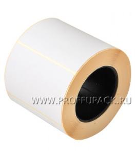 Термоэтикетки 58х40 ECO (ЭКО) 500 шт.