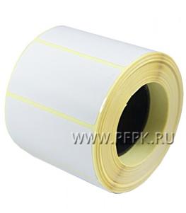 Термоэтикетки 58х30 ECO (ЭКО) 750 шт.