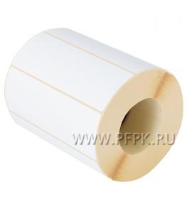 Термоэтикетки 100х35 ECO (ЭКО) 1000 шт.