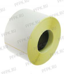 Термоэтикетки 58х100 ECO (ЭКО) NBK, 410 шт.