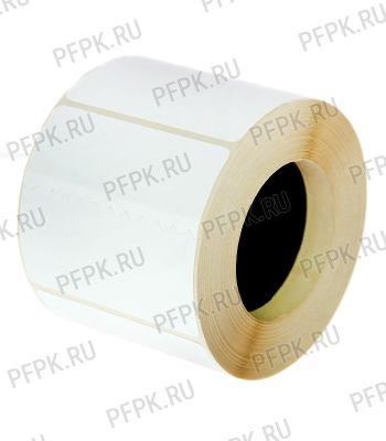 Термоэтикетки 58х60 ECO (ЭКО), 380 шт. NBK