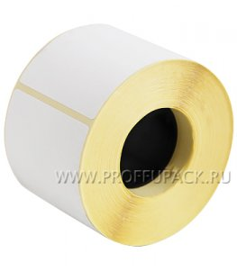 Термоэтикетки 58х80 ECO (ЭКО) 500 шт. 5381020500