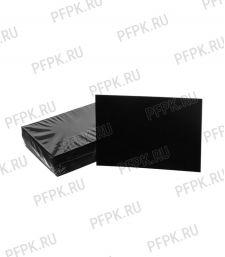 Ценник меловой черный прямоуг. 52,5х75 А8