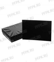 Ценник меловой черный прямоуг. 105х75 А7