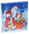 Салфетки НГ бум. DESNA HOME COLLECTION CLASSIC (20 листов) Подарки от Деда Мороз..