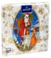 Салфетки НГ бум. DESNA BOUQUET 33х33, 3-сл.,с рис. (20 листов) Новогодняя сказка..