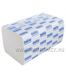 Полотенца бум. V-слож. 2-сл. DESNA PREMIUM (200 листов)