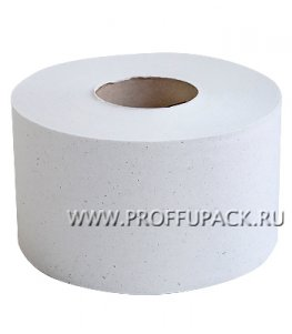 Бумага туал. проф. 1-сл. LOTTI (белая) МБ21200