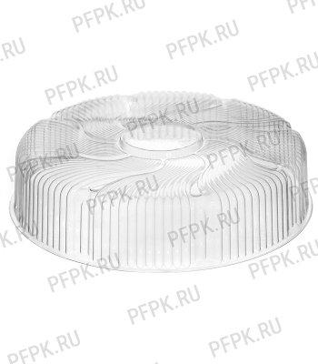 Емкость ИП-265 (крышка) ПР-Т265 К (пирог) ПЭТ