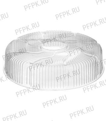 Емкость ИП-265 (крышка) ПР-Т265 К (пирог) ПЭТ А