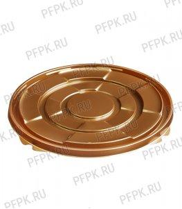 Емкость ИП-193 (дно) золото ПР-Т-193 Д ПЭТ