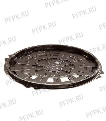 Емкость Т-019/1ДШ коричневая КОМУС (без крышки)